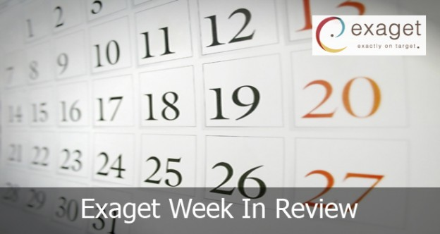 Exaget Week in Review, Mobile Music Services, Radio Growth, Men's Buying Behaviour