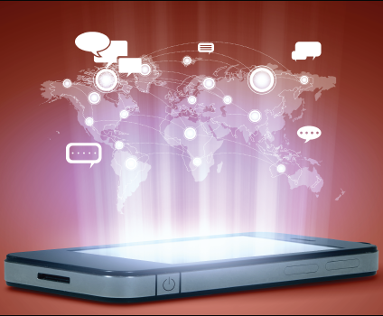 Advertising campaigns innovated for mobile