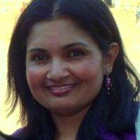 Reena Vijayaraghavan