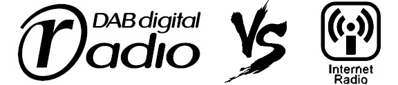 DAB,Internet,Radio