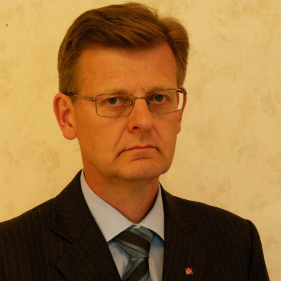 Hannu Pankakoski