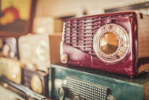Analogue Radio Advertising – Is There Any Point?