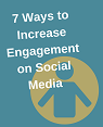 Try These 7 Ways to Increase Social Media Engagement | Infographic
