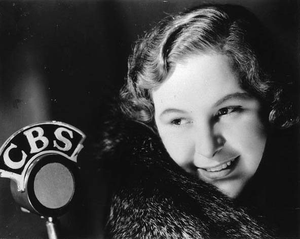 International Women's Day - Kate Smith