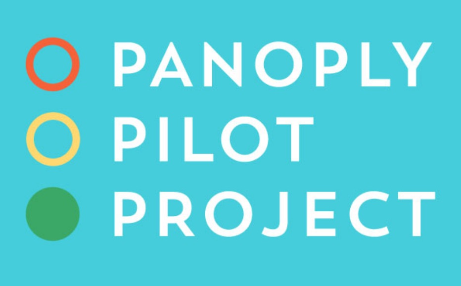 Panoply Pilot Project Logo