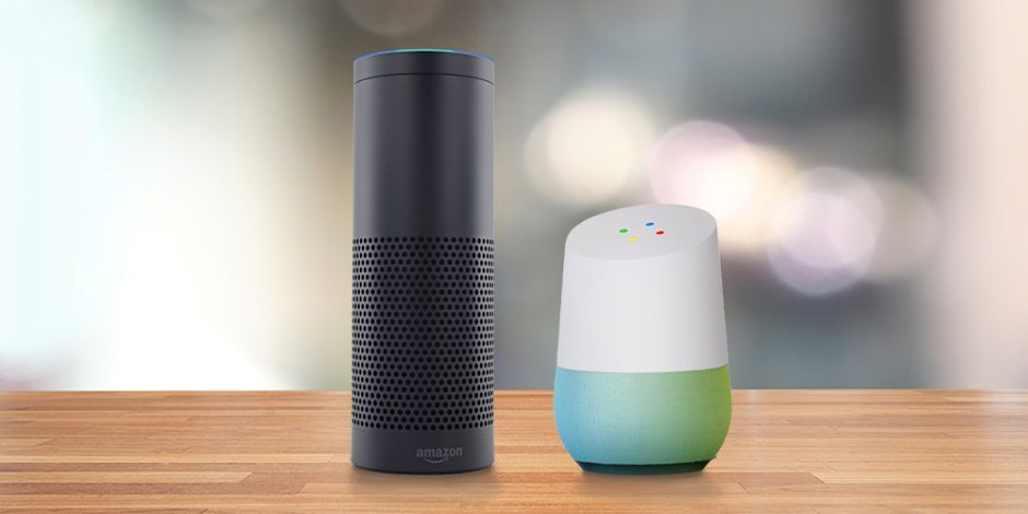 Amazon Echo and Google Home will Change Radio